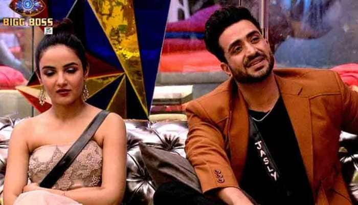 Bigg Boss 14: Salman Khan pulls up Rahul Vaidya, Aly Goni for fighting with Rakhi Sawant for shredding Rs 14 lakh from prize money