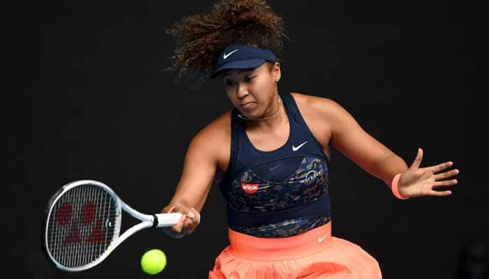 Naomi Osaka, Serena Williams reach quarters, Dominic Thiem slumps out of Australian Open