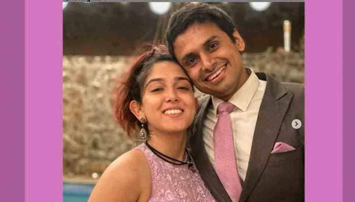 Aamir Khan's daughter Ira Khan got this special gift from boyfriend Nupur Shikhare on Valentine's Day