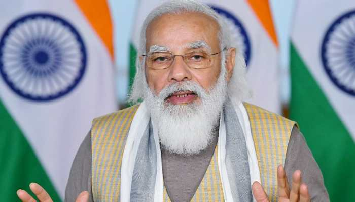 Amended mapping policy: These reforms will unlock tremendous opportunities for India, says PM Narendra Modi