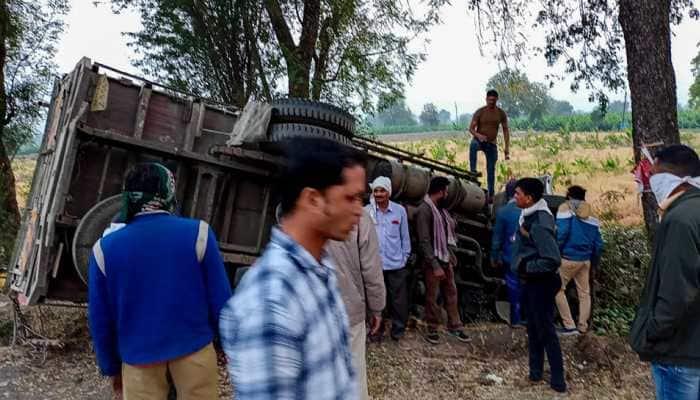 Maharashtra road accident: PM Narendra Modi condoles loss of lives in Jalgaon, announces ex-gratia
