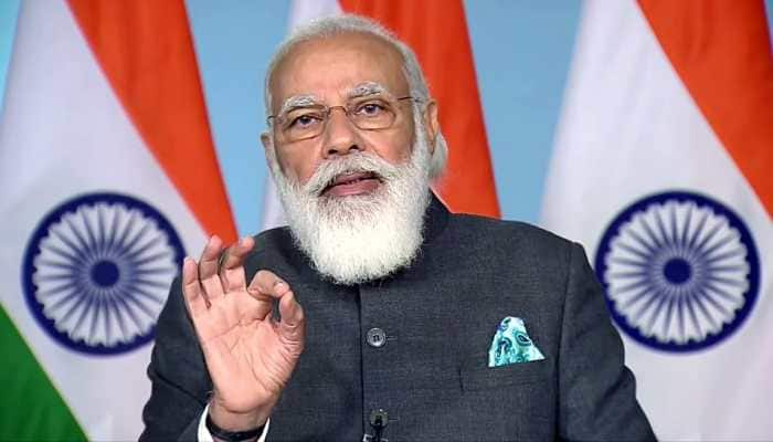 PM Modi to address webinar for consultation on roadmap for effective implementation of Union Budget 2021-22 in infra sector