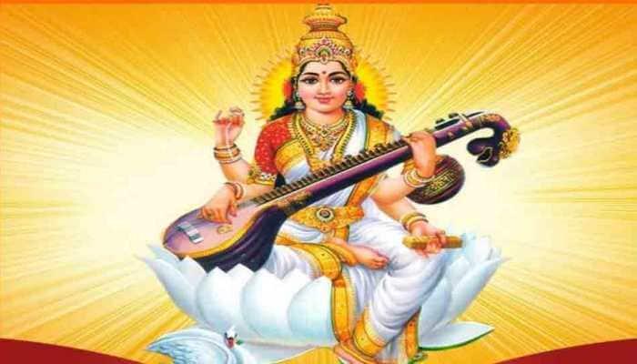 Basant Panchami: Saraswati Puja auspicious time, puja mantra and vidhi