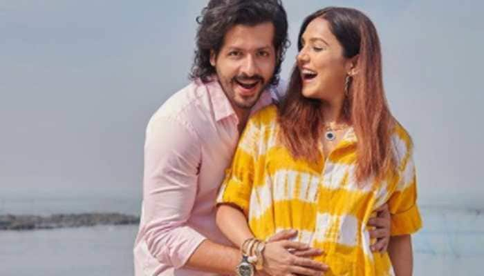 Singer Neeti Mohan and hubby Nihaar Pandya announce pregnancy, share good news on their second anniversary!