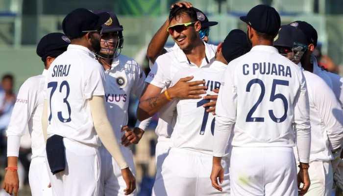 India vs England 2nd Test: Hosts post massive 317-run win, level series