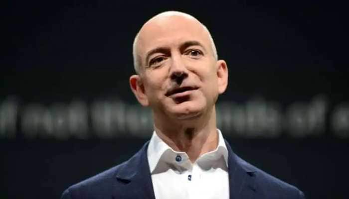 Jeff Bezos reclaims world's richest title as Elon Musk's short stint at top ends