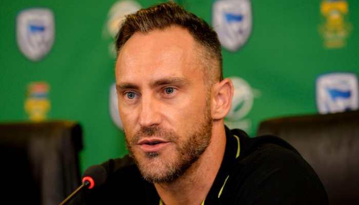 Faf du Plessis, former SA captain, announces Test retirement