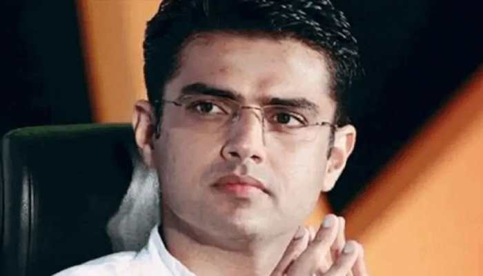 Join BJP, if you feel suffocated in Congress: Rajasthan MP Kirodi Lal Meena to Sachin Pilot