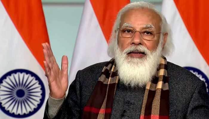 PM Narendra Modi to address Visva-Bharati convocation on February 19
