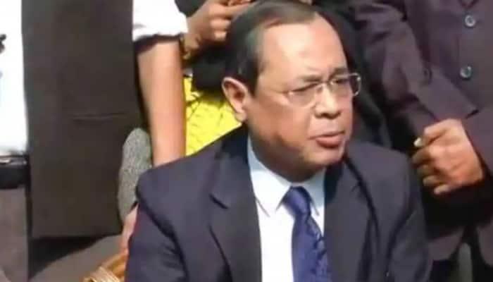 Supreme Court closes sexual harassment proceedings against ex-CJI Ranjan Gogoi