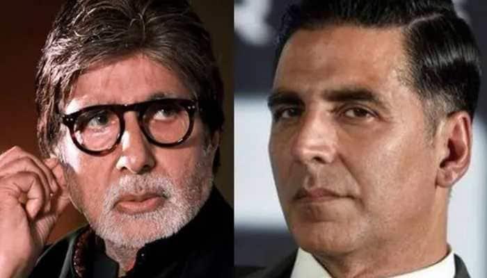 Congress' threat to Amitabh Bachchan, Akshay Kumar, 'won't let them shoot their films,' says Nana Patole
