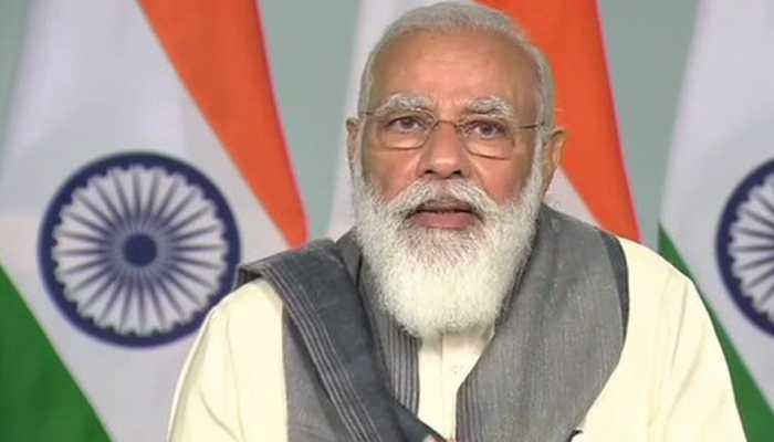Collaboration shown in fighting COVID-19 valuable takeaway: PM Narendra Modi