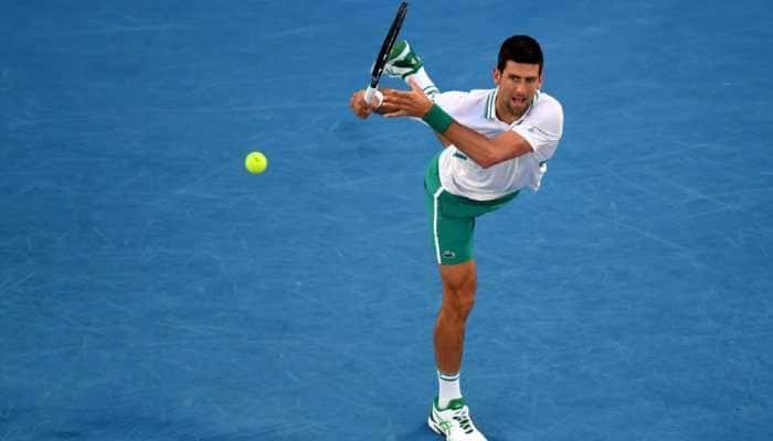 Australian Open 2021: Novak Djokovic breezes past Karatsev to reach final
