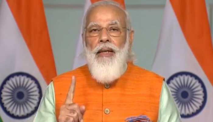 West Bengal Parivartan Yatra: PM Narendra Modi to hold massive public meeting in Kolkata on March 7