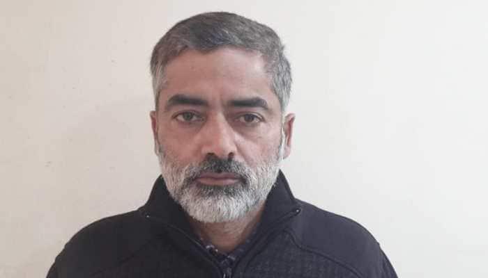NIA arrests Jammu and Kashmir man for helping Hizbul Mujahideen terrorists