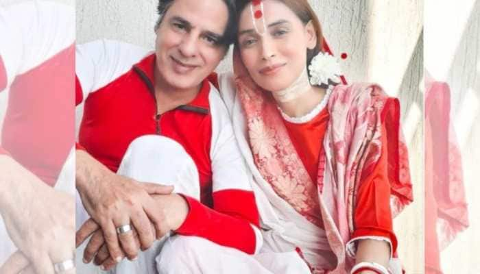 Rahul Roy, who suffered brain stroke, shares music therapy video with sister- Watch