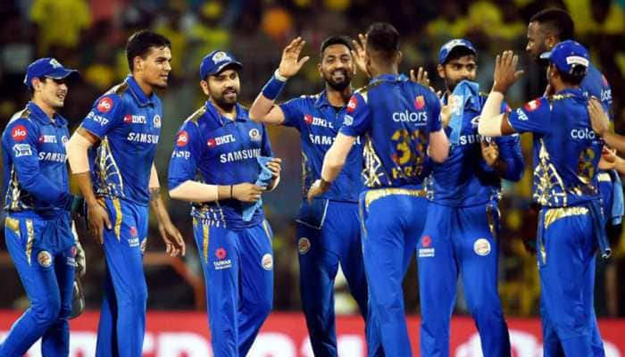 IPL 2021 auction: Mumbai Indians full squad, player list