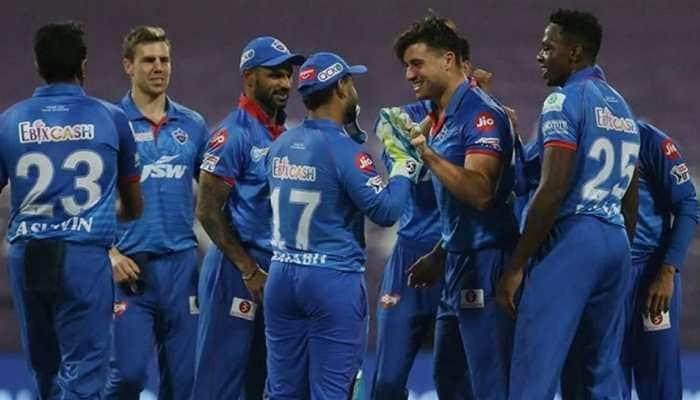 IPL 2021 auction: Delhi Capitals full squad and player list
