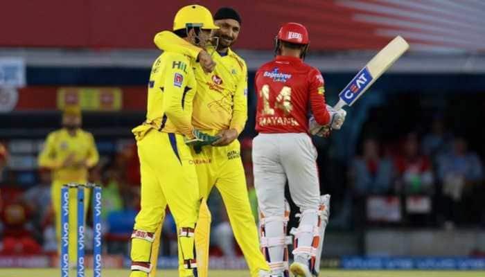 IPL 2021 auction: CSK rejects Piyush Chawla, Harbhajan Singh & Kedar Jadhav snapped up