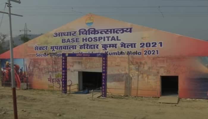 Kumbh Mela 2021: Visitors need to have Coronavirus negative report