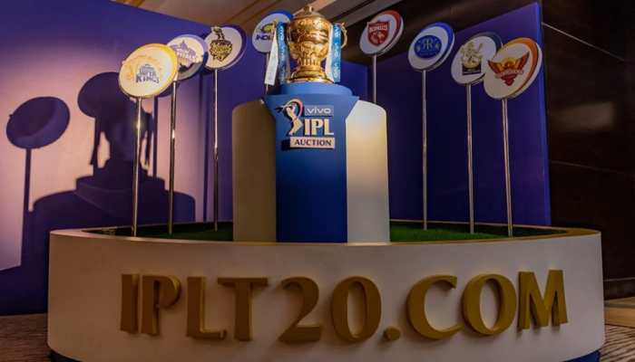 IPL 2021 full squads: Complete list of players in eight franchises