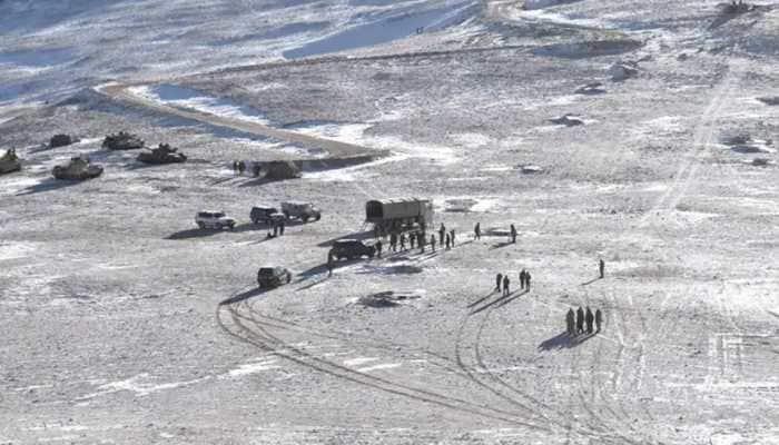 India-China disengagement at Pangong lake over, 10th round of senior commanders talks on Saturday