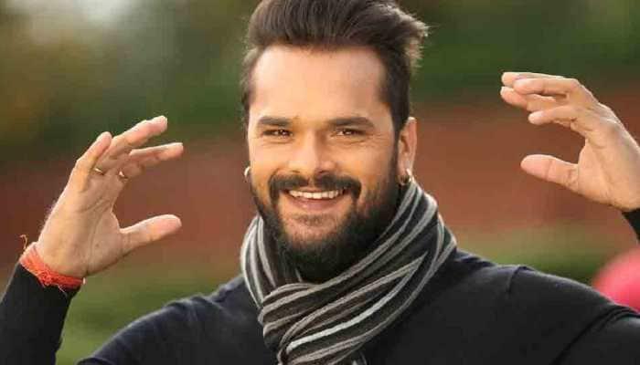 Bhojpuri superstar Khesari Lal Yadav feels 'dispirited', compares self to Sushant Singh Rajput