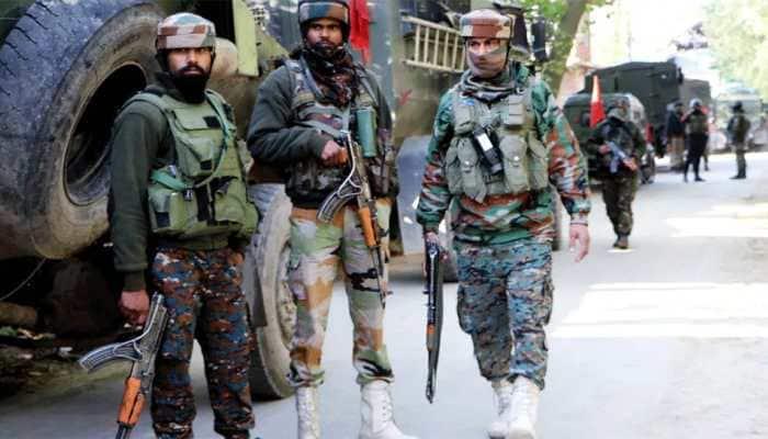J&K: Terrorists open fire on police in Srinagar, two killed