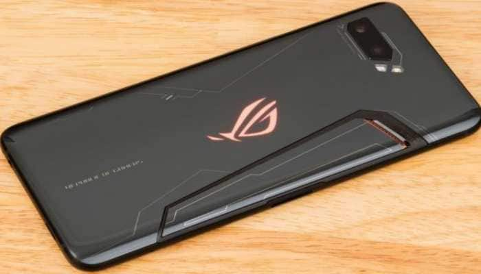 Asus to launch ROG Phone 5 on March 10