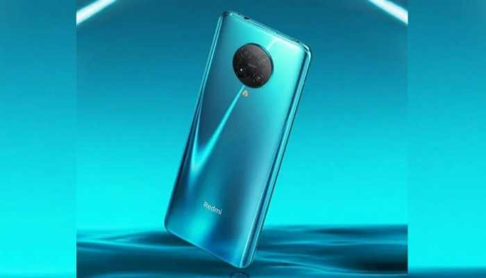 Xiaomi teases camera module of Redmi K40 series ahead of its launch