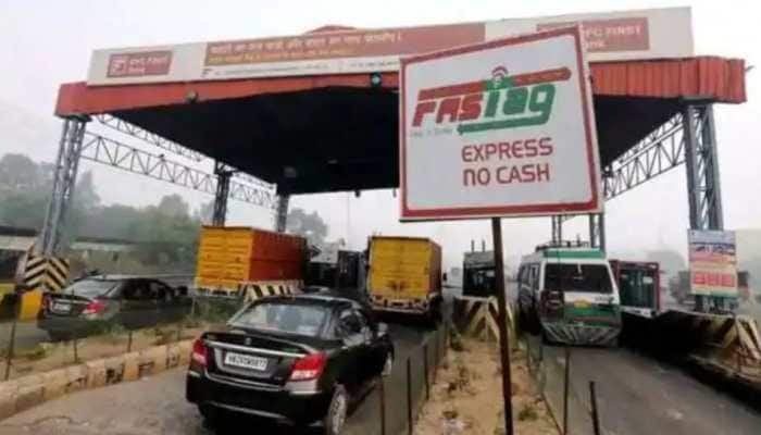 Here's how to get free FASTag at toll plazas till March 1