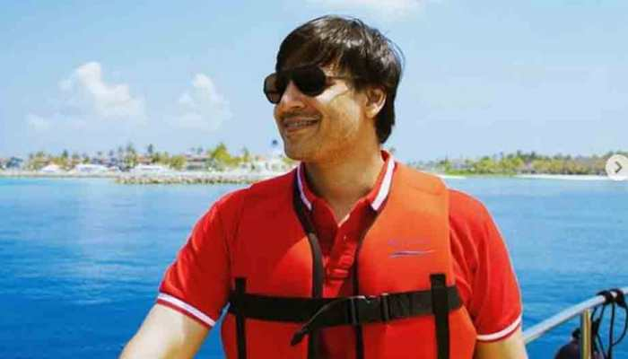 Vivek Oberoi's Valentine's Day video lands him in trouble, actor issued challan by Mumbai cops