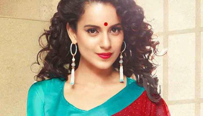 I'm no Deepika Padukone, Alia Bhatt, Katrina Kaif: Kangana Ranaut reacts to ex-minister's 'nachne gane wali' jibe