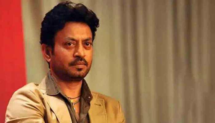 Irrfan Khan's son Babil shares hilarious 'Pawri Ho Rahi Hai' meme featuring late actor