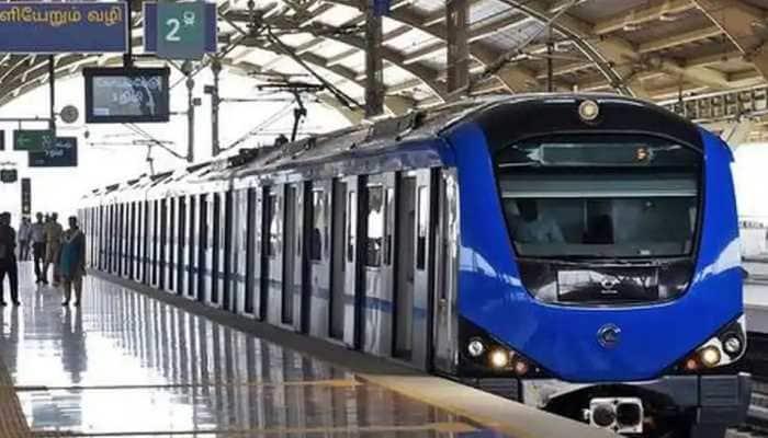 Tamil Nadu CM Edappadi K Palaniswami announces reduction in Metro fares