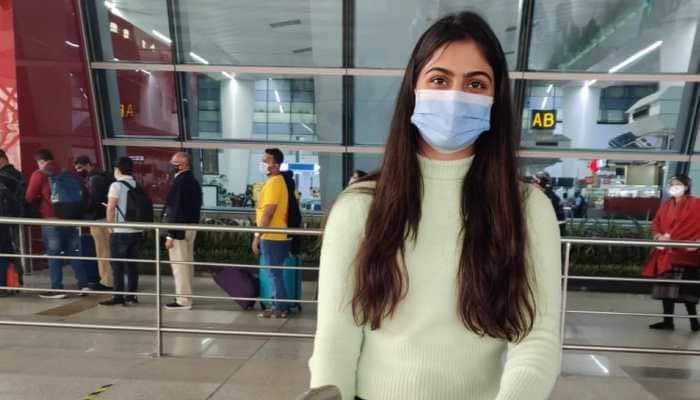 'If you save culprits, it will further damage reputation of Air India': Manu Bhaker