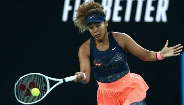 Naomi Osaka overpowers Jennifer Brady in straight sets to win Australian Open