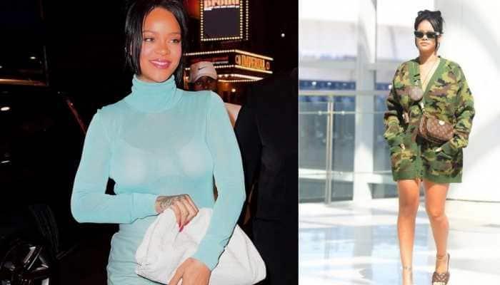 Happy Birthday Rihanna: Netizens join the 'pawri', as 'Bad Gal RiRi' turns 33