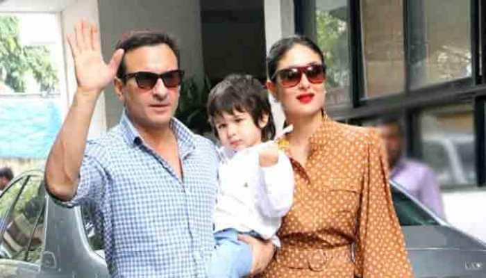 Netizens flood Twitter with 'Taimur memes' after Kareena Kapoor gives birth to second child