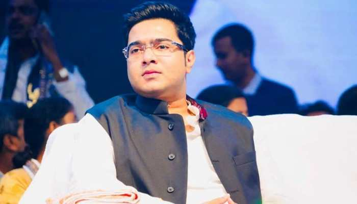 CBI issues notice to TMC MP Abhishek Banerjee's wife in connection with coal case