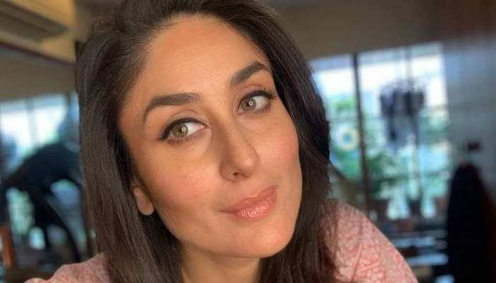 Karisma shares a beautiful pic on Insta as sister Kareena becomes mom for second time