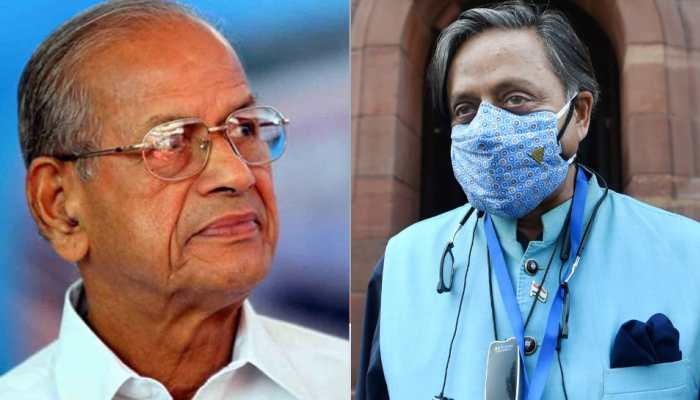 E Sreedharan's impact likely to be 'minimal', BJP not serious contender in Kerala: Shashi Tharoor