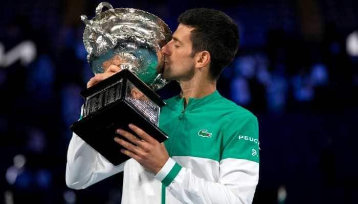 Australian Open 2021: Record-breaking Novak Djokovic faces sideline spell with muscle tear