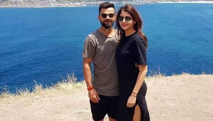 Virat Kohli and Anushka Sharma don't have servants at home, says former selector