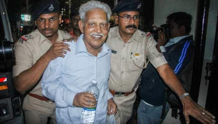 Elgar Parishad case: Bombay High Court grants interim bail to Varavara Rao