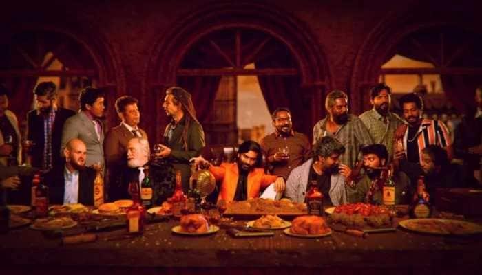 Dhanush-starrer 'Jagame Thandhiram' to release on Netflix