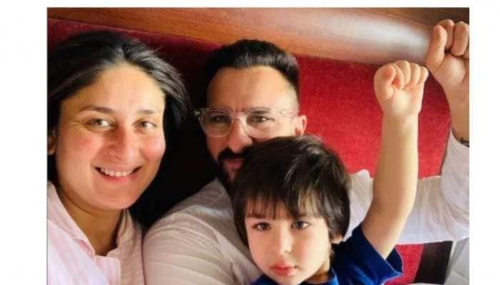 Randhir Kapoor reveals Kareena Kapoor's second baby resembles Taimur Ali Khan