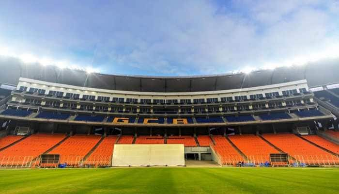 India vs England Third Test: What are features of world's biggest cricket stadium in Motera