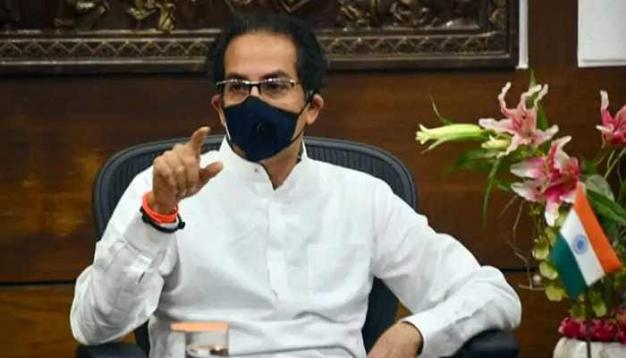 Maharashtra CM Uddhav Thackeray to meet BMC chief to review COVID-19 situation as cases surge