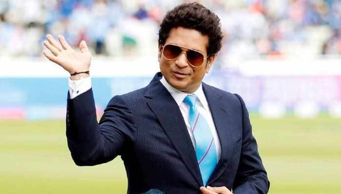 Sachin Tendulkar set to conduct FREE cricket sessions